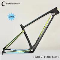 2022 quadro carbono mtb 29er PF30 BSA MTB frame carbon bike frameset cuadro bicicleta trinx mtb frame carbon 인트로7 as BXT frame