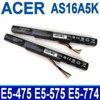 ACER AS16A5K 4芯 高品質電池 AS16A7K AS16A8K E15 E5-475 E5-475G E5-476 E5-575 E5-575G E5-575T E5-575TG E5-523G E5-553G E5-576G E5-774 E5-774G F5-573 F5-573G F5-573T F5-771G F5-522 F5-573 F5-573G F5-573T F5-771G F5-522