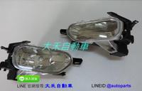 [大禾自動車] HONDA CRV二代02~04年原廠型霧燈組 CRV CRV2