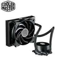 Cooler Master MasterLiquid Lite 120 CPU MLW-D12M-A20PW-R1 水冷散熱器
