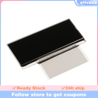 Automotive Speedometer LCD Display Screen Fit for  E34,