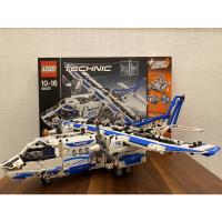 42025 LEGO Cargo Plane 科技系列 貨運飛機✈️