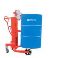 油桶過磅堆高機/磅秤堆高機/抬高圓桶/塑膠桶工具 MOTL-03/500,載重300Kg