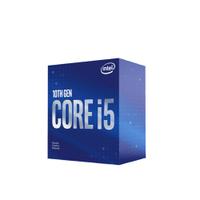 Intel Core i5-10400F/i5-10400 中央處理器/CPU/1200腳位/保3年