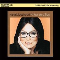 【停看聽音響唱片】【K2HD】Nana Mouskouri:At Her Very Best