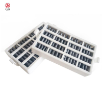 W10311524 AIR1冰箱更換空氣過濾器,適用於惠而浦,KitchenAid冰箱,2件裝