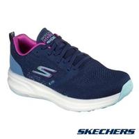 【SKECHERS】女 慢跑系列 GORUN RIDE 8(15224NVMT)