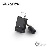 【Creative】BT-W3 藍牙發射器(支援電腦、PS4、Switch)