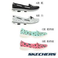 【SKECHERS】女 洞洞防水健走鞋(111107NVY/111107WNV/111119BLMT/111119PKMT)