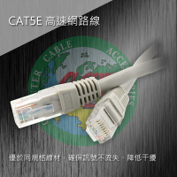 CAT5E 高速網路線1米、2米、3米、5米~305米