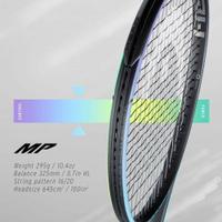 2021 Head Graphene 360+ Gravity MP 專業網球拍
