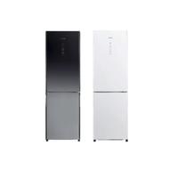HITACHI日立 313L 1級變頻2門玻璃電冰箱【RBX330】【麥士音響】