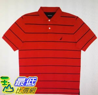 [COSCO代購 如果售完謹致歉意] W1271487 Nautica 男短袖Polo衫