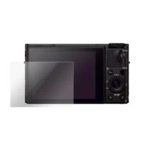 【Kamera 佳美能】9H鋼化玻璃保護貼 for Sony RX100II(RX100 M2 / 相機保護貼 / 贈送高清保護貼)
