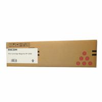 【RICOH】SP-C250S原廠紅色碳粉匣 (適用:SP-C261SFNw)