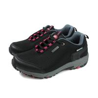 Moonstar 運動鞋 健走鞋 黑色 防水 女鞋 SUSDL026 no330