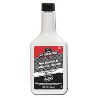 GUNK 噴油&化油器系統清淨汽油精 汽油添加劑 燃油添加劑 除碳劑