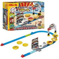 小禮堂 Tomica 壽司郎 極致! 迴轉壽司火車軌道玩具