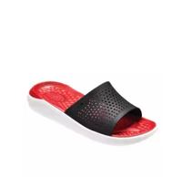 CROCS   รองเท้าแตะลำลองแบบสวม รุ่น Literide Slide