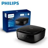 【Philips 飛利浦】車用除菌空氣清淨機 GoPure6201(GP6201)