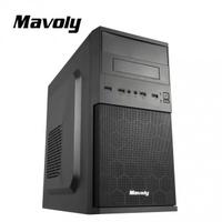 全新 AMD R3 3100 +A320M + 8 + 240G SSD + GT730 2G + 500W 特價