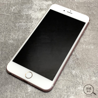 『澄橘』Apple iPhone 6s PLUS 64G 64GB (5.5吋) 瑕疵機 粉《二手 無盒裝》B01046