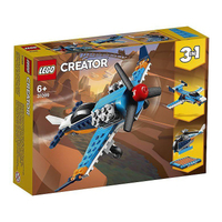 正版樂高LEGO CREATOR系列 LEGO 31099 螺旋槳飛機