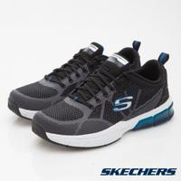 SOLD OUT [ALPHA] SKECHERS SKECH-AIR 52639BKBL 男鞋 氣墊鞋 記憶型泡棉鞋墊