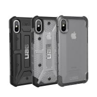 [台灣公司貨]UAG iPhone 8/7/6S Plus/X/Xs/Xr/Xs Max  耐衝擊保護殻 軍規防摔 台灣