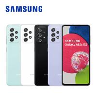【SAMSUNG 三星】Galaxy A52s 5G 智慧型手機(6G/128G)