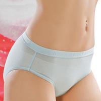 【華歌爾】伴蒂 中腰小褲5件組(6色/M-LL號)
