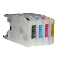 Printer Ink Cartridge for Brother Printer LC71 LC75 LC73 MFC-J430W MFC-J825DW MFC-J835DW DCP-J525N DCP-J540N DCP-J740N Ink