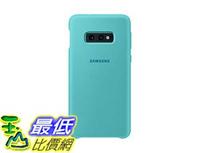 [8美國直購] 手機保護殼 Samsung Official Original Non-Slip, Soft-Touch Silicone Silicone Case for Galaxy S10e / S10 / S10+ (Plus)