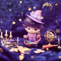 ประณีตต้นฉบับ Popmart Dimoo Constellation Series กล่องตาบอดของเล่นตุ๊กตา13สุ่มน่ารักอะนิเมะของขวัญของขวัญกล่อง