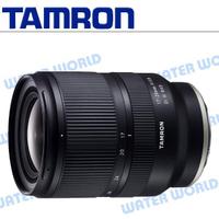 【中壢NOVA-水世界】騰龍 TAMRON 17-28mm F2.8 Di III RXD A046 SONY 公司貨