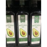 現貨MC TRADER酪梨油 1公升 效期2023/03 跟好市多酪梨油 chosen foods一樣好用