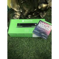 Xbox one Kinect 2.0盒裝完整+數位跳舞遊戲