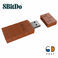 【8Bitdo】八位堂 Switch 副廠 USB無線接收器
