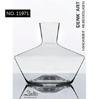 【ZALTO DENK ART】 Decanter醒酒器 11971 (手工吹製)