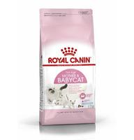 【寵愛家】ROYAL CANIN法國皇家BC34離乳貓與母貓2/ 4公斤