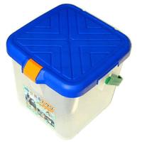 【鄉野情戶外用品店】RV桶 儲水桶 月光寶盒 洗車桶 收納桶 裝備桶 玩具箱 露營水桶 (P888)