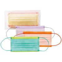 盛籐 蜜糖系列 成人平面醫療用口罩(1包10入) 款式可選 MD雙鋼印【小三美日】 DS001122