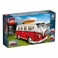 【領券滿額折50】樂高積木 LEGO《 LT10220 》創意大師 Creator 系列 - VOLKSWAGEN T1