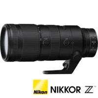 【Nikon 尼康】NIKKOR Z 70-200mm F2.8 VR S(公司貨 望遠變焦鏡頭 大三元 Z 系列微單眼鏡頭)
