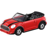 【Fun心玩】TM 037A3 879411 麗嬰 日本 TOMICA MINI JOHN COOPER 多美小汽車 禮物