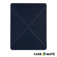 【CASE-MATE】美國 Case●Mate 多角度站立保護殼 iPad Pro 12.9吋 第四代 - 海軍藍