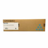 【RICOH】SP-C250S原廠藍色碳粉匣 (適用:SP-C261SFNw)