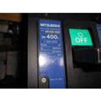 💗日本 三菱 無熔絲開關 NF400HEP NF400-HEP安培可調式 3P 200A~400A 100KA 斷路器