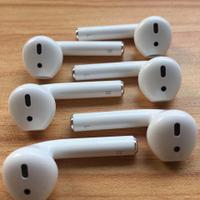【新款熱賣】單只耳機蘋果airpods左耳右耳單耳蘋果無線藍牙耳機一代補 配