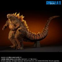 X-PLUS Gigantic 巨大系列 紅蓮哥吉拉2019 怪獸之王II 少年限定版 現貨 擺飾品 模型公仔 50公分